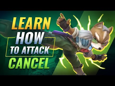 How To Attack Cancel In Smash Ultimate