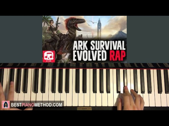 Ark Survival Evolved Song - Apex Predator
