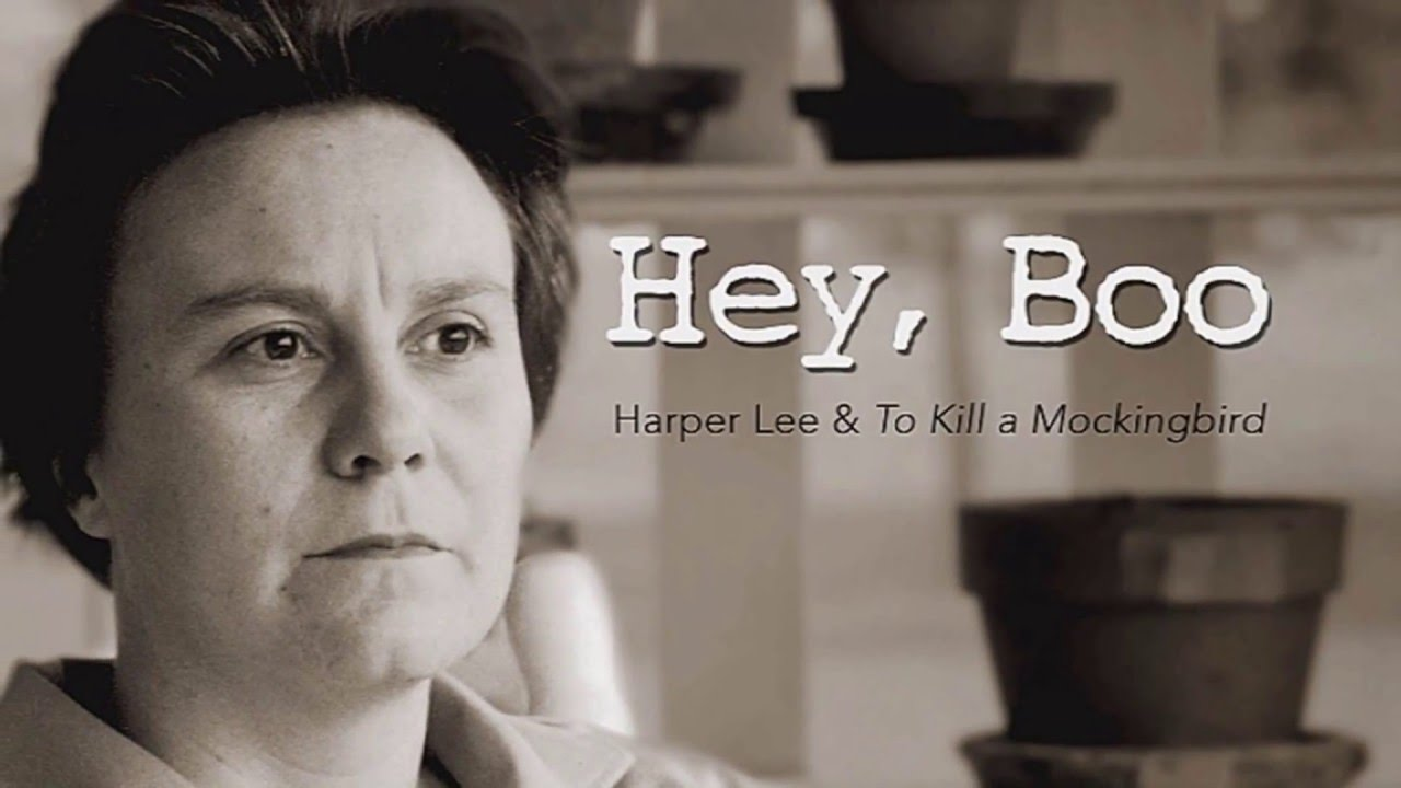 a biography of harper lee the author of to kill a mockingbird