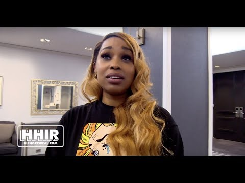 ROBIN RHYMES CALLS FOR URL TO RELEASE HER BATTLE VS COFFEE BROWN #FREETHETAPE