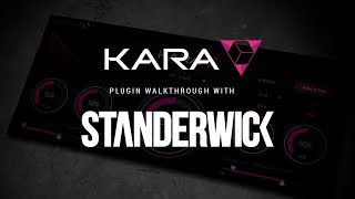 kara standerwick walkthrough 7 sale vst ableton flstudio logic pro cubase