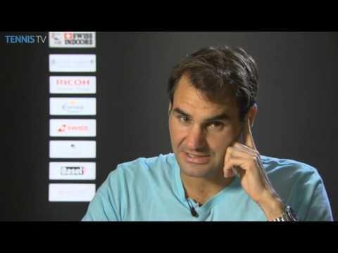 Federer To Face Nadal In Basel F