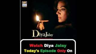 Diya Jalay Episode 15 Part 3/4 - 22 July 2011