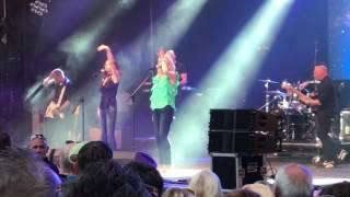 Bananarama Venus - live Let's Rock Norwich June 2017