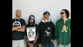 Watch Souls Of Mischief Cab Fare video