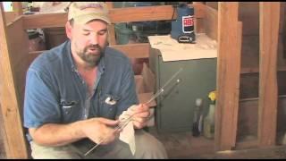 Survival Skills with Russ - A.I. How to Artificially Inseminate a Cow Part 3 of 3(, 2010-10-20T12:44:14.000Z)