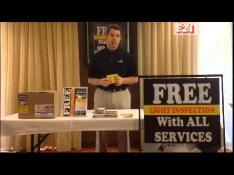 EZ1 Sales Training Video 2