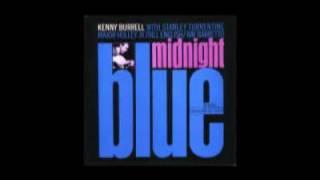 Kenny Burrell - Kenny