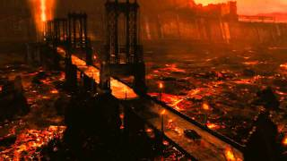 Drive Angry - Last Ride to The Hell