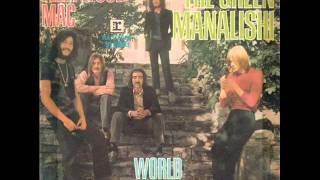 The Green Manalishi - Fleetwood Mac (Vinyl)