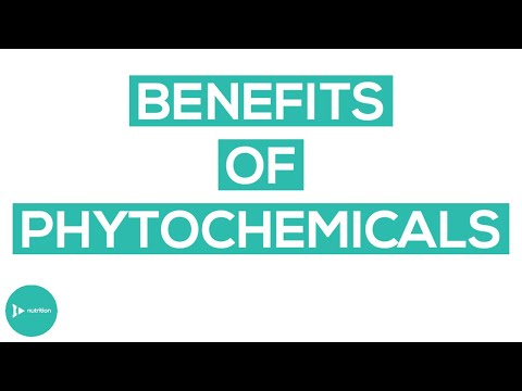 Phytochemicals (Super Foods) | Boost Your Health With Phytochemicals | IntroWellness
