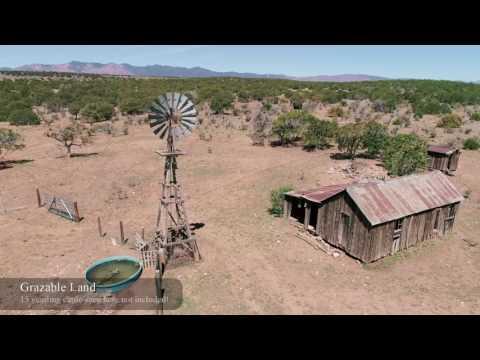Ranch Land near Mountainair, NM