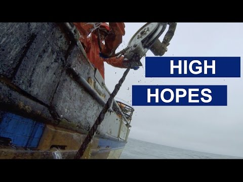 High Hopes: The Future of Dungeness Crab