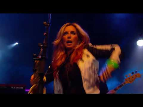 Candy Dulfer at