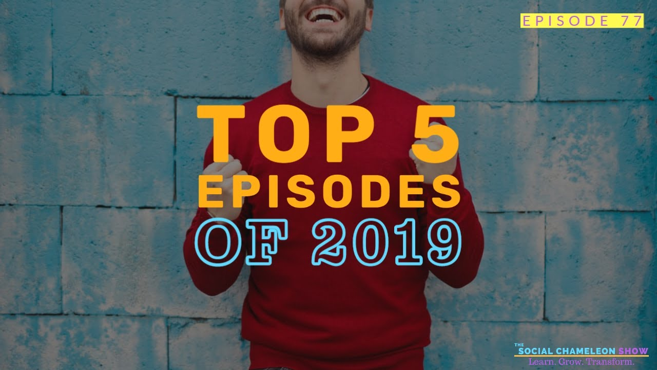 The Top 5 Episodes Of 2019 1
