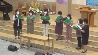 춘천온누리교회 | 2020년 9월 20일 주일2부 예배…