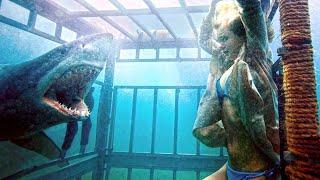 मेगालोडोन शार्क समुद्र के इस हिस्से में रहती है  Could Megalodon Still Live In The Deep Ocean  meg thumbnail