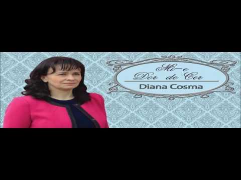 Diana Cosma   Ia Jugul Lui Isus Pe Umeri