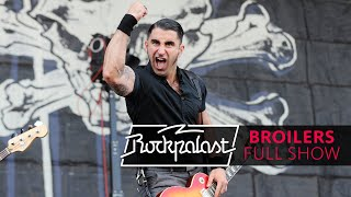 Broilers live | Rockpalast | 2009