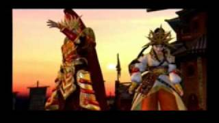Kessen II: Cao Cao and Himiko