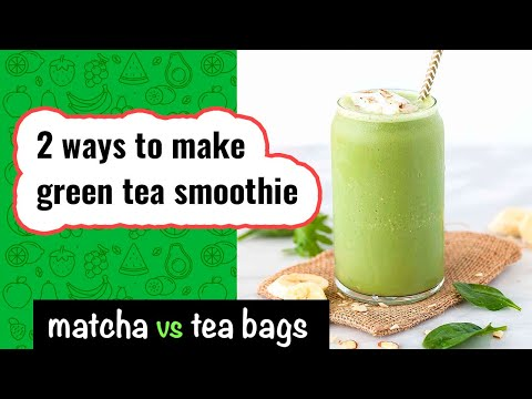 matcha-and-common-green-tea-smoothie-recipes.-try-it!