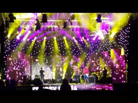 HARAPAN-hyper act live konsert di Tasik Titiwangsa