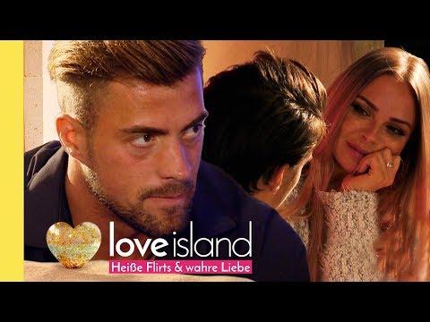 Nach NaTobi: Ist Neuankömmling Richard der Richtige für Natascha? | Love Island - Staffel 2