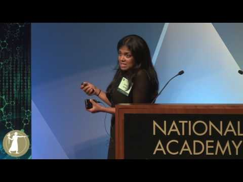 Suchi Saria - Deep Learning and Artificial Intelligence Symposium