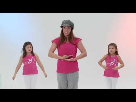 Street Dance For Kids - Full Training