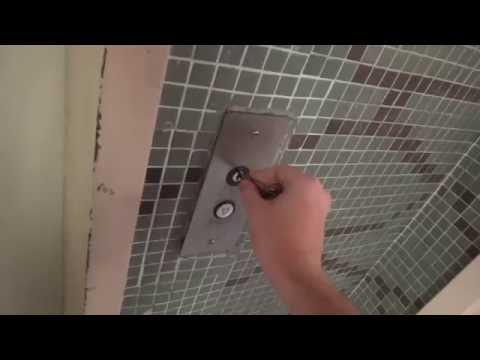 Fall 2011: Dover Elevator Burges High School El Paso, TX