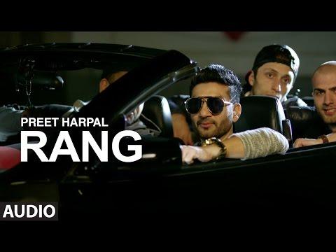 Rang Preet Harpal (Audio Song) | Case | Desi Routz | Latest Punjabi Songs 2016 | T-Series