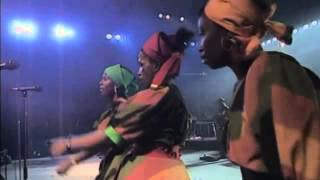 Lucky Dube   Live Concerts