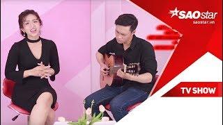 [SaoStar] Trương Diễm Bolero cover Chuyện của mùa đông theo phong cách Acoustic