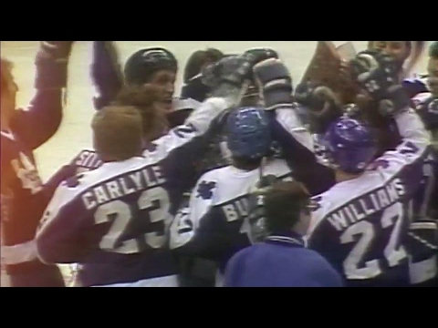 Best NHL Playoff Moments from the 1970s