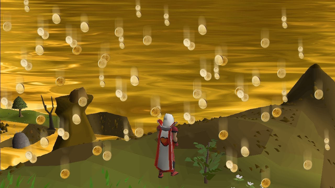 [OSRS] These Shops Make You Rich! Money Making Guide 2019