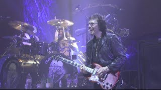 Black Sabbath - Paranoid Official Live Clip (Live....Gathered In Their Masses)