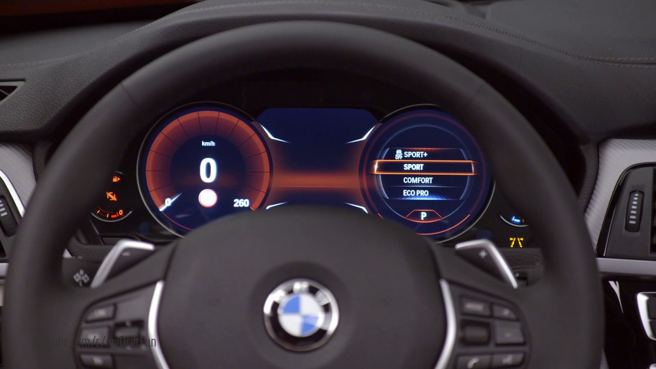 Bmw Interieur Verf 2017 Bmw 4 Series Luxury Convertible Facelift Interior