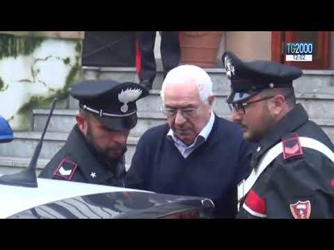 Mafia. Arrestato a Palermo Settimino Mineo, considerato l'erede di Riina. Fermate 46 persone