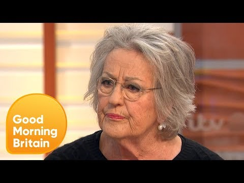 The 'Original Feminist' Shares Her Controversial Opinion on National Women's Day | GMB