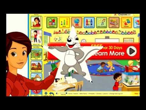 ABCmouse Early Learning Academy for kids