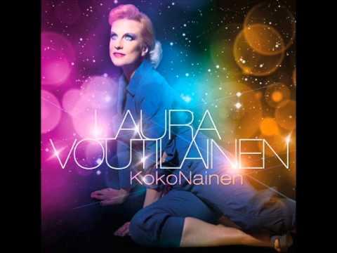 Laura Voutilainen - Soittorasia