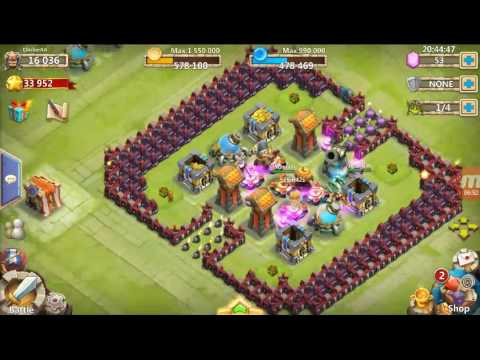 Castle Clash: Beast Tamer Review