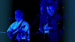 Chris Hillman and Herb Pedersen live at Joshua Tree National Park: Devil in Disguise