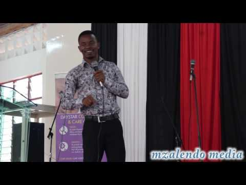 ONE OF THE FINEST YOUNG MOTIVATIONAL SPEAKER-ALEX DUNAMIS