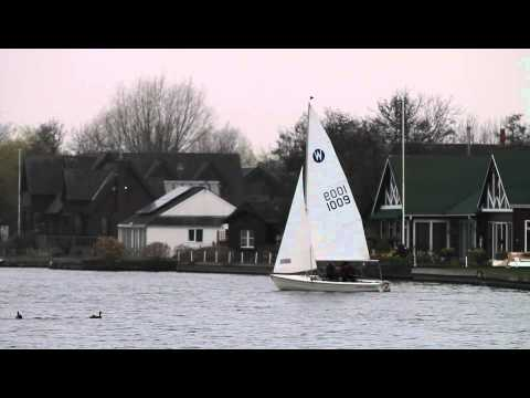 Happy on River Bure (in HD)