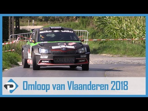 Omloop van Vlaanderen 2018  - Show and Mistakes