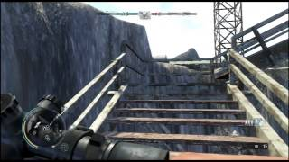 Far Cry 3 Sniping In Multiplayer