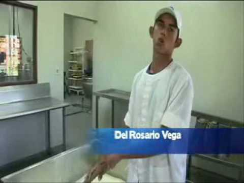 BBC World Challenge 2008 - Agricultural School of Paraguay