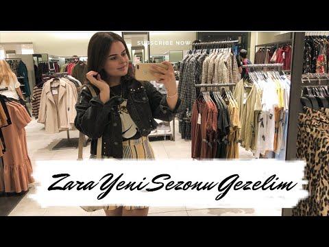 Zara Yeni Sezonu Beraber Ke�lim| Sonbahar - Kış| Akıllı Alışveriş  |İpek Eraslan