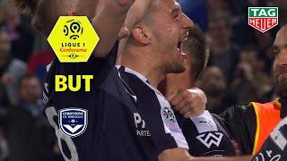 But Nicolas DE PREVILLE 71' / Girondins de Bordeaux - Olympique de Marseille 2-0 (GdB-OM)/ 2018-19